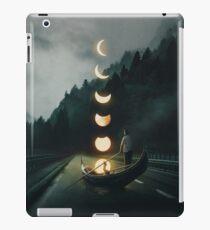 Moon Ride iPad Case/Skin