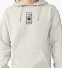 Barq's Root Beer Can Pullover Hoodie