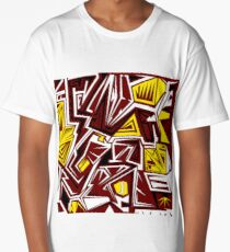 RedSkins Long T-Shirt