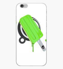 Acid Pop iPhone Case