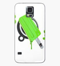 Acid Pop Case/Skin for Samsung Galaxy
