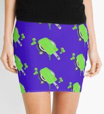 Acid Pop Mini Skirt