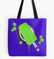Acid Pop Tote Bag
