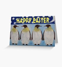 EASTER 22 Greeting Card
