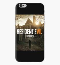 Resident Evil 7 iPhone Case