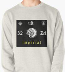 Denzel Curry 32 Zel ULT Imperial Tapestry Pullover
