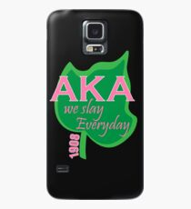 AKA Slay Case/Skin for Samsung Galaxy