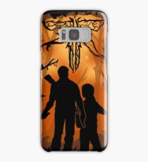 For Our Survival. Samsung Galaxy Case/Skin