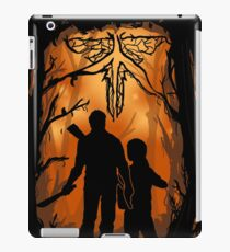 For Our Survival. iPad Case/Skin