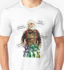 Doc Talk™ - Z Nation Unisex T-Shirt