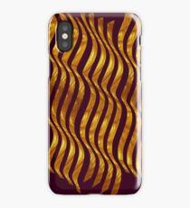 Abstract 111 iPhone Case/Skin