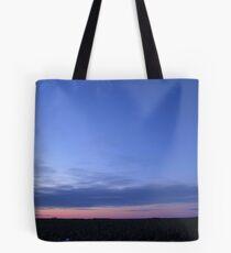 Good Morning Manitoba! Tote Bag