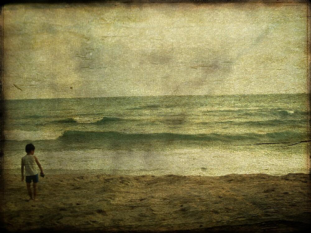 Beach by Dylan K