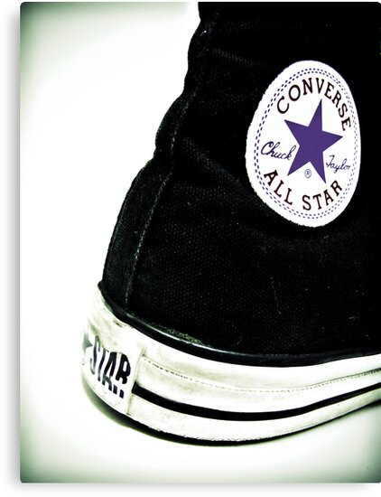 All Star by thinkingoutloud