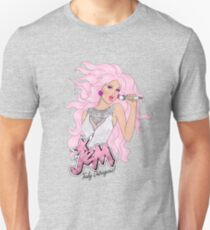 Diamond Jem Unisex T-Shirt
