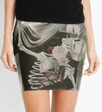 Undertaker Mini Skirt