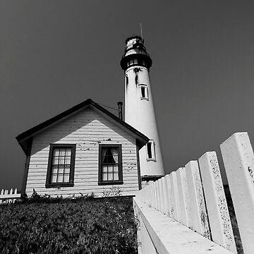 Light House  by farmdogger