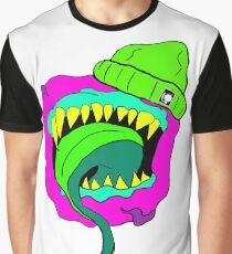 Punk Eye With Good Taste Graphic T-Shirt