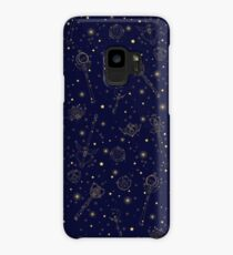 Sailor Moon Constellation Case/Skin for Samsung Galaxy