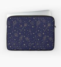 Sailor Moon Constellation Laptop Sleeve