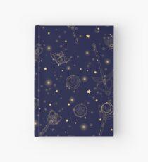 Sailor Moon Constellation Hardcover Journal