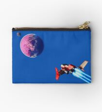 Two Distant Worlds Studio Pouch