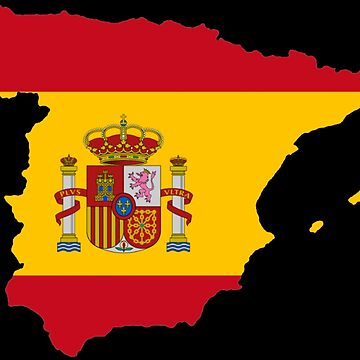 Spain  by raybound420