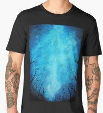 This empty northern hemisphere Men's Premium T-Shirt