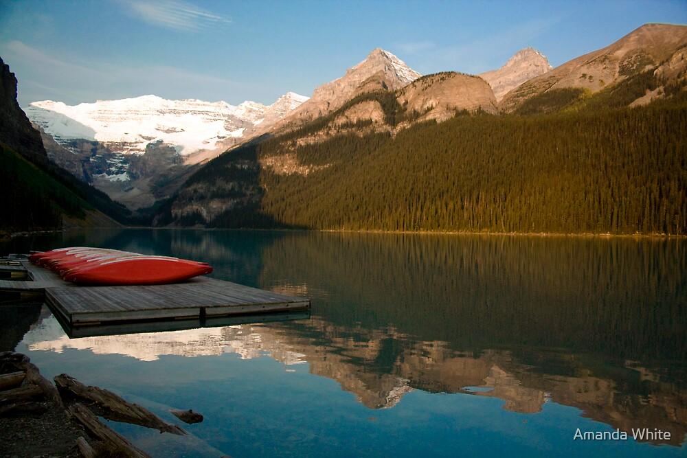 Lake Louise Series 1 by Amanda White
