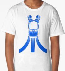 Spinner Purge Long T-Shirt