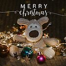 Merry Christmas Boofle by fotozo