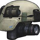 Kampfkamera - OEF von Vlad Tretiak