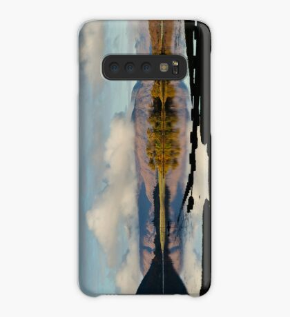Clouds Over Ardgour Case/Skin for Samsung Galaxy
