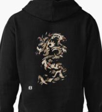 Chinese Tribal Dragon T-Shirt