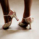 Dancing feet by GemaIbarra