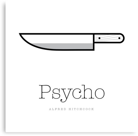 Psycho II by walker12to88