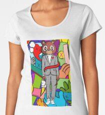 808 & Heartbreaks Women's Premium T-Shirt