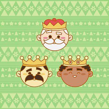 Three Wisemen by alapapaju