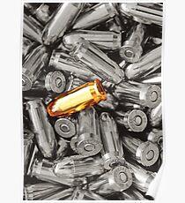 Golden Bullet Poster