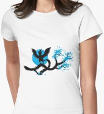 articuno Women's Fitted T-Shirt