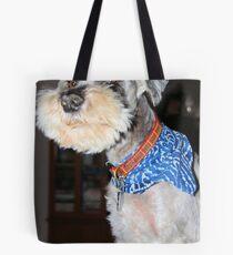 Max Boy Tote Bag