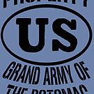 Property Grand Army of The Potomac by Larry Oates