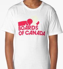 BEST SELLERS FT658 Boards Of Canada Best Trending Long T-Shirt