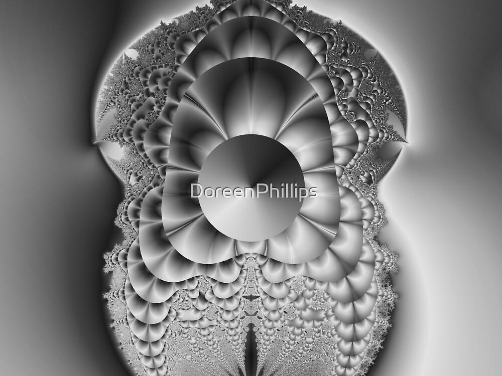 Silverine.... by DoreenPhillips