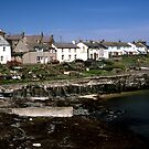 Craster, Northumberland by newbeltane