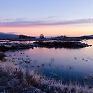 Loch Ba Sunrise by Mark Greenwood