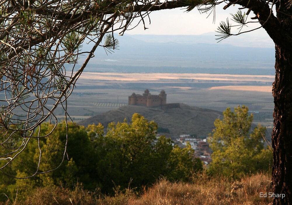 El Castillo by Ed Sharp