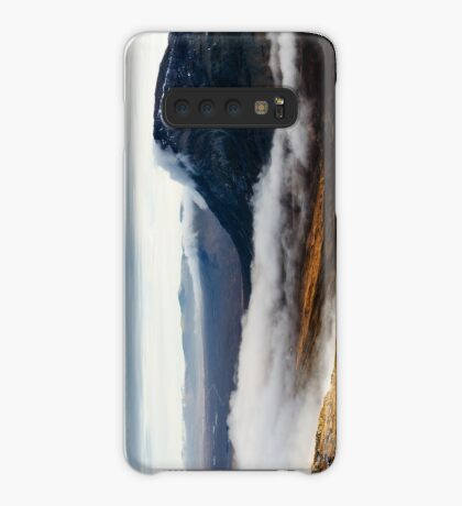 Chrulaiste and The Bookil Case/Skin for Samsung Galaxy