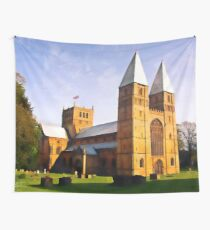 Southwell Minster Wall Tapestry