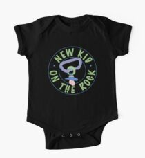 New Kid On The Rock Kids Clothes